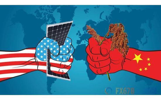 中美开打互相伤害报复战?三方面看贸易战影响几何