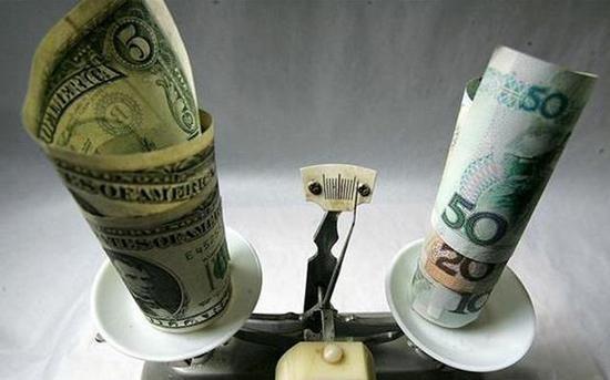 张瑜:离岸人民币汇率早晚告别历史舞台