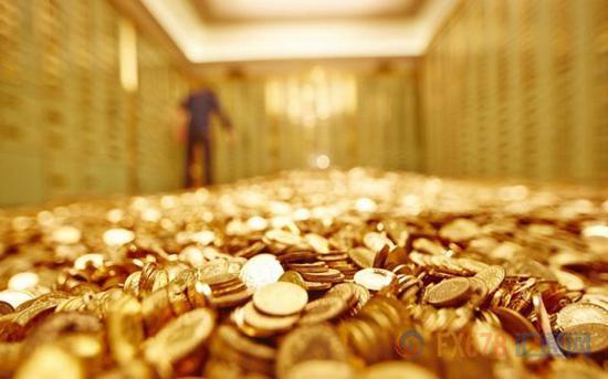黄金周评:黄金价格小跌 靓丽非农缓解市场阵痛