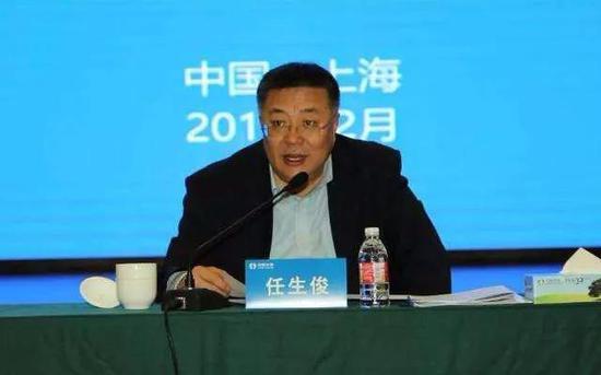 新掌舵者履新两个月后 中信集团再换党委副书记