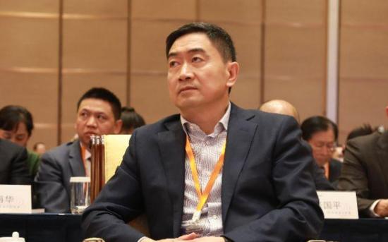 光大银行行长或尘埃落定:53岁集团副总经理付万军回