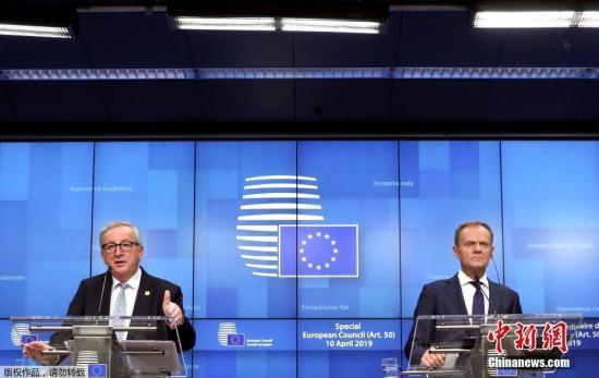 2019年4月,欧洲理事会主席图斯克暗示,英辅弼曾经承受了欧盟提出的灵敏延期至10月31日的发起。