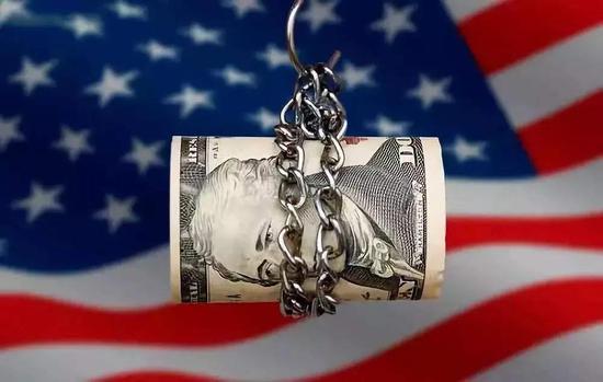 """新框架下美联储面临风险:并非""""通缩"""" 而是""""滞胀"""""""