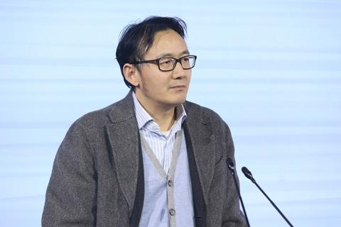 资料图:中国人民银行研究局局长徐忠。图/东方IC