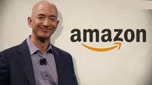 硅谷传奇之亚马逊:CEO登顶新首富 不仅仅是电子