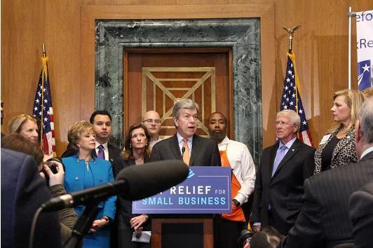 共和党认为减税方案将增加美国经济活力,促进增长。