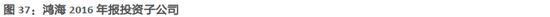 天风电子:富士康与鸿海的千丝万缕(图55)