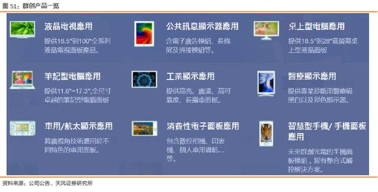 天风电子:富士康与鸿海的千丝万缕(图70)