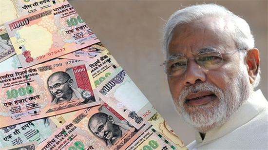 印度超越中国 再度成为增速最快经济体