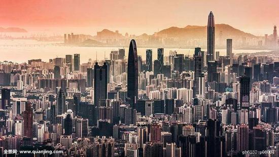 2017地王们日子有点惨:融信上海地王项目变身停车场