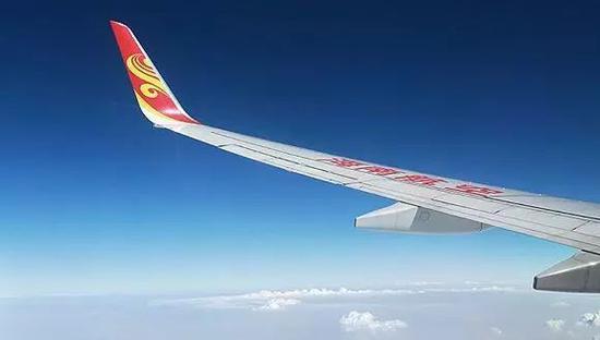 国航收购首都航空 正与海航北京市政府谈判