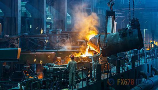 美国前10大钢材进口来源地中没有中国大陆