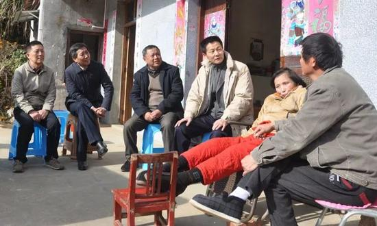 上交所理事长吴清已履新上海市政府 曾严打市场忽悠