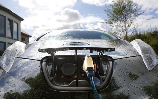 电动汽车产业电池危机:需求量暴增 矿产商坐地起价