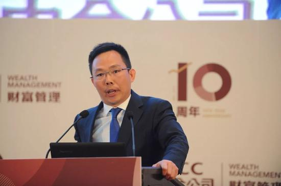 人口红利--中金首席分析师:中国拥有四大神器 发展经济优势明显
