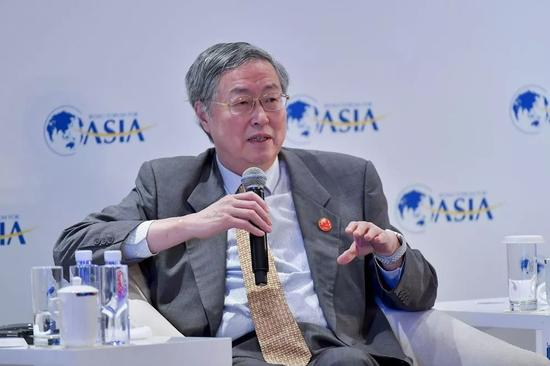 外汇局主管杂志刊发周小川2012年资本项目可兑换讲话