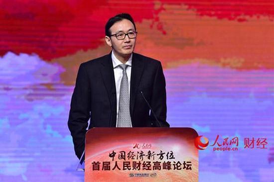 徐忠 人民网 资料图