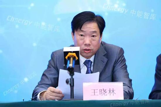 国家能源局副局长王晓林落马 神华宁夏煤