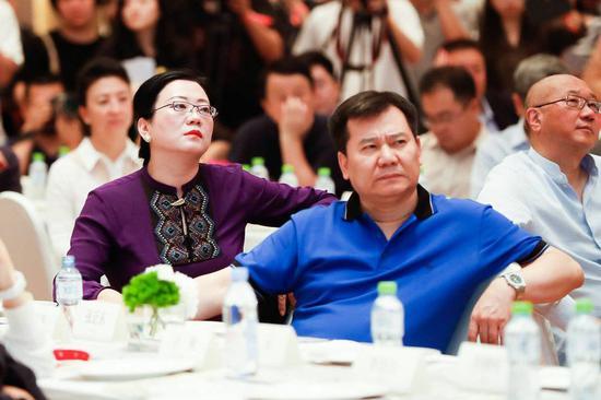 马云的企业家朋友,三亚的2017乡村教师颁奖午宴上,时间:2018年1月21日