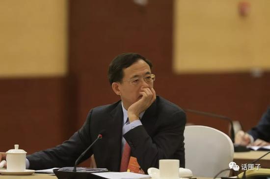 女代表4问证监会 会后刘士余亲自打电话沟通(附音频)
