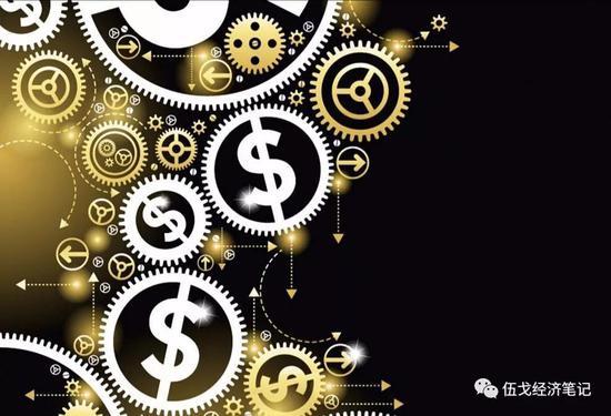 伍戈:消失中的货币