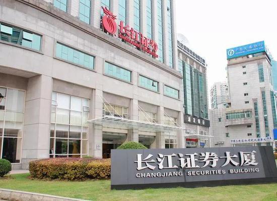 券商江湖如此多娇 从邓晖离职看长江证券的这十年