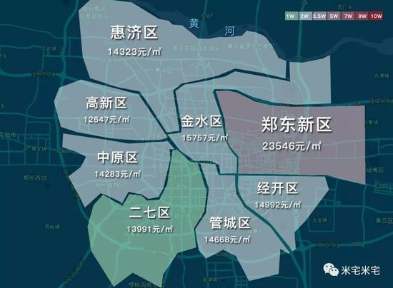 mg电子游戏网站:28个热点城市房价_这才是真正的房价地图!