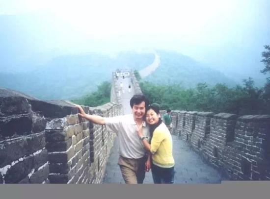 黄鸣十年前致信女儿:爸爸的事业和企业是国家的