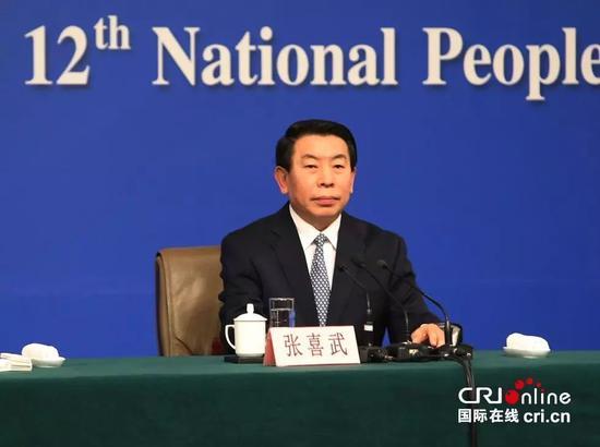 国家能源局副局长王晓林落马 神华宁夏煤业发生窝案