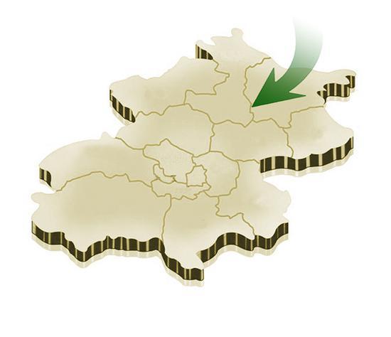 北京楼市冬天还有多久?春节网签按下暂停键
