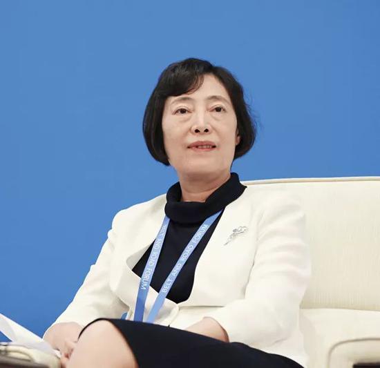 中国进出口银行董事长