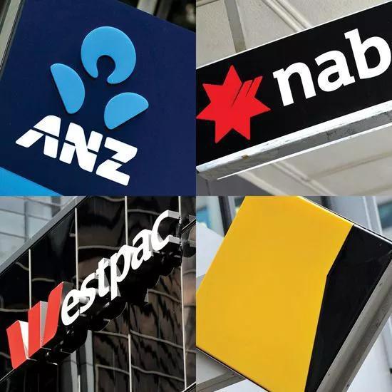 四大银行的发展,也为澳洲经济,提供了源源不断腾飞的动力。