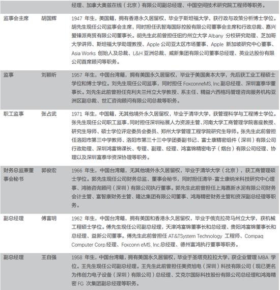 天风电子:富士康与鸿海的千丝万缕(图17)