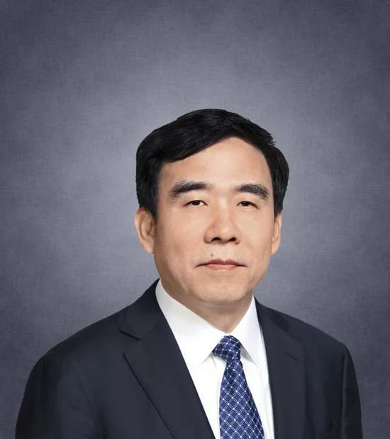 中国建设银行(8.420,0.13,1.57%)董事长