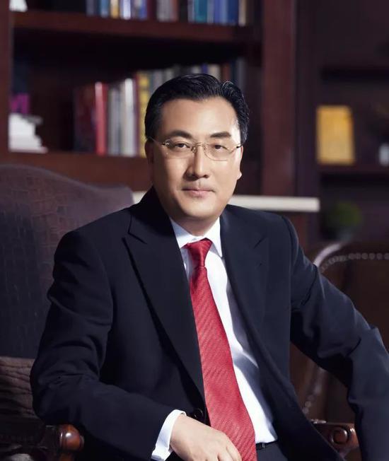 华夏银行(9.290,0.12,1.31%)董事长