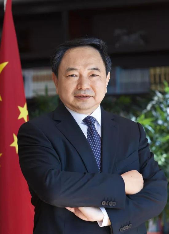 中国邮政储蓄银行董事长