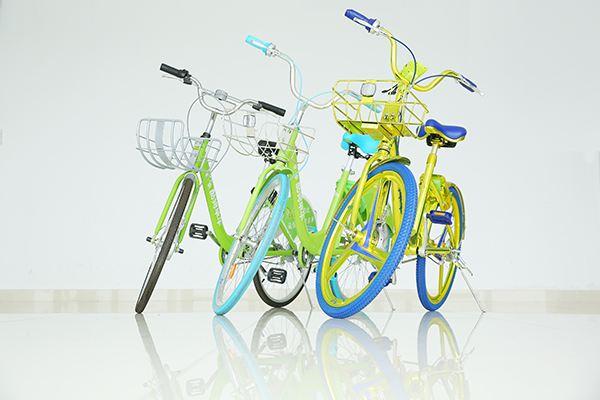 姜兆华:共享单车是圈钱还是烧钱?