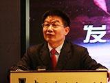 中国证监会基金部副主任刘健钧