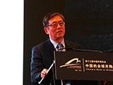 中国投资有限责任公司总经理屠光绍