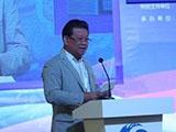 中国通信企业协会副会长兼秘书长赵中新