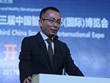 中国改革报副社长、中央电视台特约评论员杨禹
