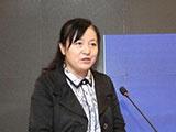 沈阳市大数据局局长李莹