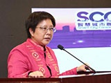 邓淑明:香港处于智慧城市2.5阶段