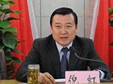 国家住房和城乡建设部副部长倪虹
