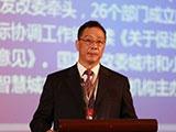 国家发展改革委城市和小城镇发展中心理事长、首席经济学家李铁