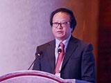 国家发改委城市和小城镇改革发展中心主任徐林