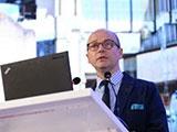 英国城镇化科学院院士、空间句法有限公司全球总裁Tim Stonor