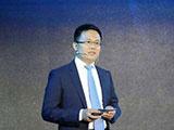 中兴通讯高级副总裁兼政企中国营销事业部总经理朱永涛