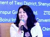 中国电子技术标准化研究院信息技术研究中心主任代红