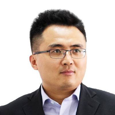 赵建谈叙事、量化与加密货币